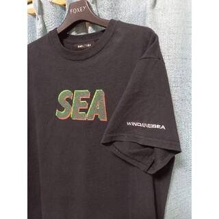 Supreme - WIND AND SEA×ROYAL FLASH 美品 サイズM ブラック