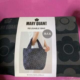 MARY QUANT - MARY QUANT リバーシブル バック