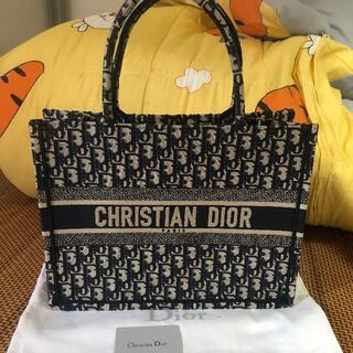 Dior - クリスチャンディオール ブックトートバック