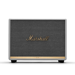 Marshallスピーカー「Woburn II Bluetooth」ホワイト