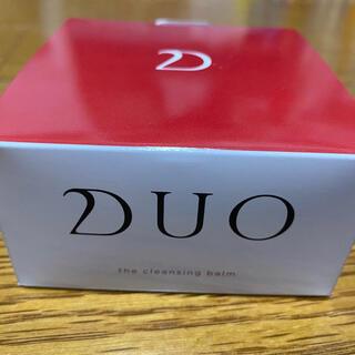 SHISEIDO (資生堂) - DUO(デュオ) ザ クレンジングバーム(90g)
