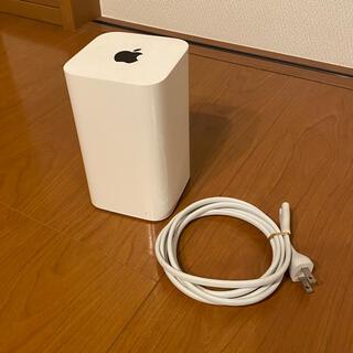 Apple - APPLE AirMac Extreme ME918J/A