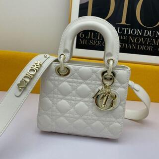 Dior - LADY DIOR MY ABCDIOR バッグ