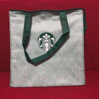Starbucks Coffee - starbucks スターバックス 保冷トートバッグ
