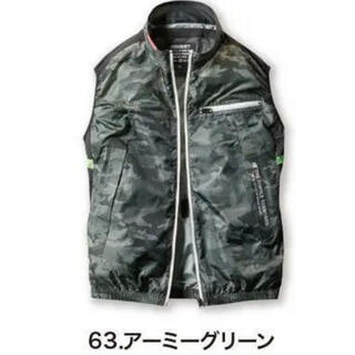 BURTLE - バートル 空調服 サイズL