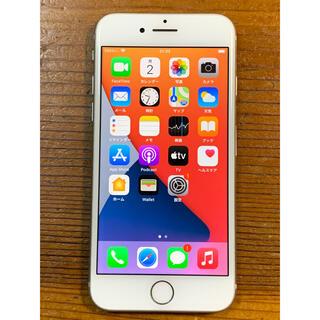 iPhone - iPhone8 64GB silver SIMフリー