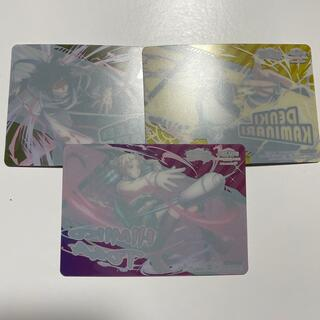 BANDAI NAMCO Entertainment - 僕のヒーローアカデミア ヒロアカ namco ナムコ クリアカード