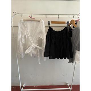 ロンハーマン(Ron Herman)のMerlette skirt.(ひざ丈スカート)