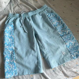 ルコックスポルティフ(le coq sportif)のルコック ハーフパンツ 半ズボン ウェア(ウェア)