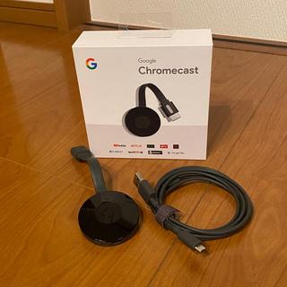 グーグル(Google)のGoogle chromecast 第2世代(その他)