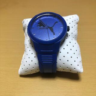 プーマ(PUMA)の新品未使用 PUMA プーマ 腕時計 P5014 メンズ RESET リセット(腕時計(アナログ))