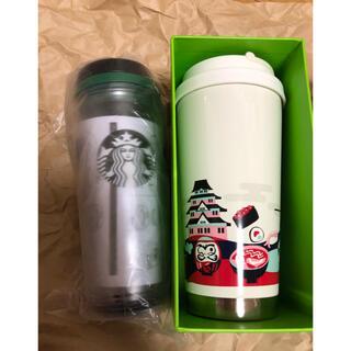 Starbucks Coffee - スタバ 夏の福袋2021  タンブラー