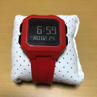 プーマ(PUMA)の新品未使用PUMA Remix P5019 腕時計 時計 プーマ(腕時計(デジタル))
