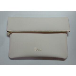 Dior - ディオール ノベルティ ポーチ クラッチ