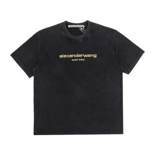 アレキサンダーワン(Alexander Wang)のALEXANDER~WANG   C-207(Tシャツ(半袖/袖なし))