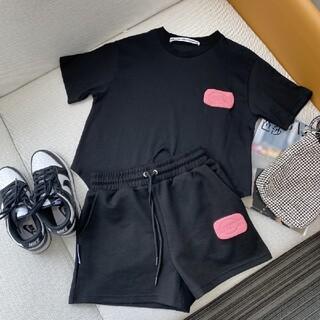 アレキサンダーワン(Alexander Wang)のALEXANDER~WANG   C-208(Tシャツ(半袖/袖なし))