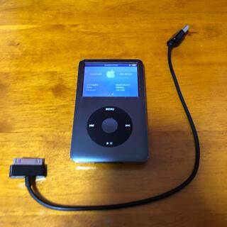 Apple - 第6世代 iPod classic 120GB