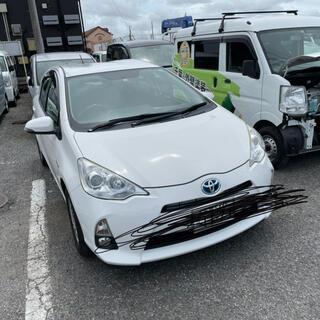 トヨタ - アクア ❤️26年車