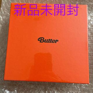 防弾少年団(BTS) -  BTS butter CDアルバム peaches ver. 新品未開封