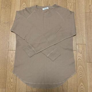 フリークスストア(FREAK'S STORE)のFREAK'S STORE ワッフルロンT(Tシャツ(長袖/七分))