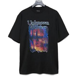 クリスチャンダダ(CHRISTIAN DADA)のChristian dada クリスチャンダダ ビンテージ加工Tシャツ(Tシャツ/カットソー(半袖/袖なし))
