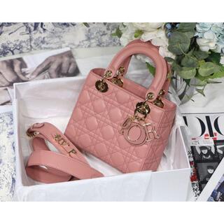 Dior - 値下げ Lady Dior レディディオール バッグ