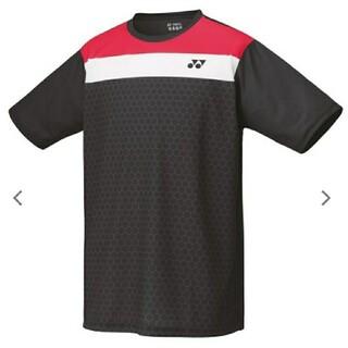 YONEX - ヨネックス YONEX メンズ ドライTシャツ(Oサイズ)