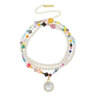 PAMEO POSE - 新品 PAMEO POSE  Ace Of Pentacle Necklace