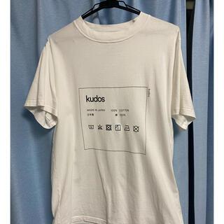 Jieda - kudos Tシャツ