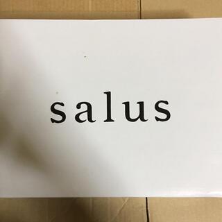サルース(salus)のオトナパンプス❤︎(ハイヒール/パンプス)