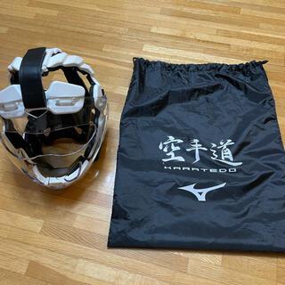 MIZUNO - メンホー(空手)
