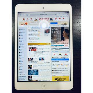 Apple - iPad mini第1世代32GB Wi-Fi+Cellular