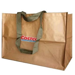 コストコ - COSTCO コストコ ショッピングバッグ エコバッグ ☆大容量☆