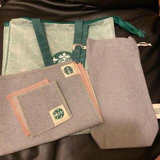 Starbucks Coffee - スターバックスセット