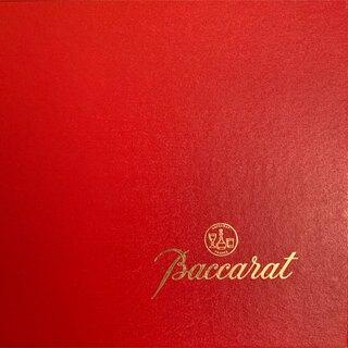 Baccarat - ✯ 高級 神秘的 バカラ JASMINE ベース 花瓶 クリスタル ガラス  ✯