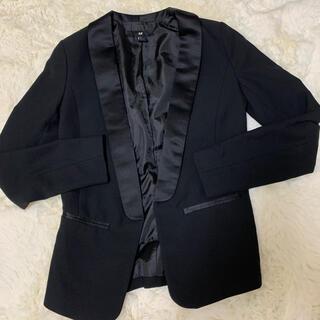 エイチアンドエム(H&M)のジャケット  H&M(テーラードジャケット)