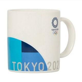 オリンピックグッズ マグカップ