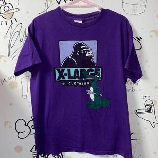 XLARGE - X-large エクストラ ラージ Tシャツ
