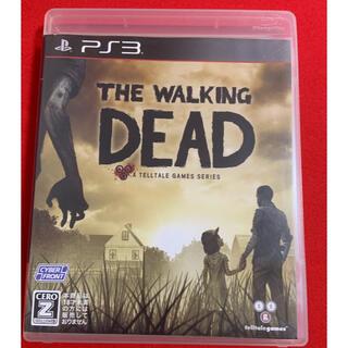 PlayStation3 - PS3 ウォーキングデッド 1 プレステ3 ps3 walking dead