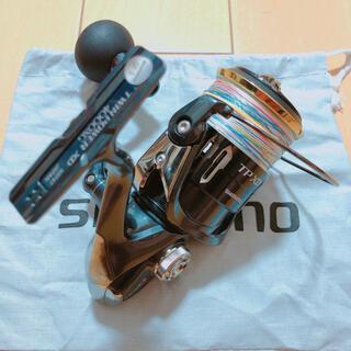 SHIMANO - SHIMANO TWINPWOER XD 4000XG