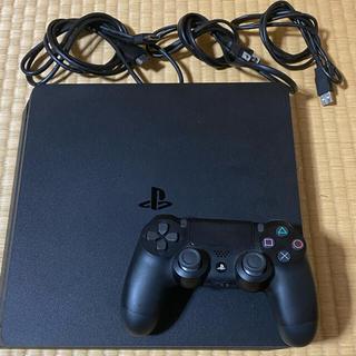 PlayStation4 - ps4 軽量モデル 箱無し+コントローラー+BF1