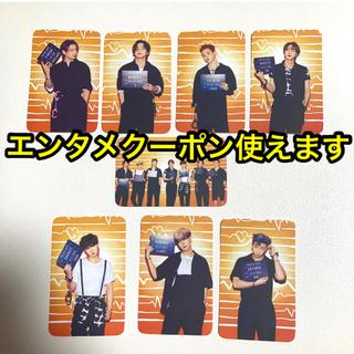 BTS Butter フォトカード 8枚