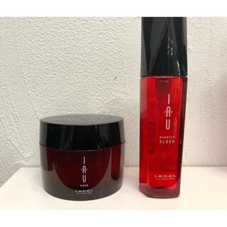 ルベル - 新品♡ イオ エッセンススリーク&マスク しっとり潤うサラサラセット♡2点セット