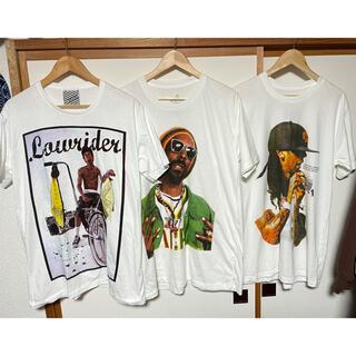 Supreme - Wiz Khalifa Snoop Dogg Lil Wayne tシャツセット