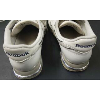 Reebok - リーボックスニーカー 25cm 中古