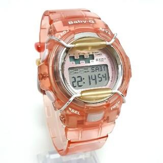 ベビージー(Baby-G)の「CASIO」Baby-G 腕時計(腕時計)