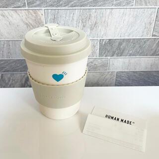 ジーディーシー(GDC)のHUMAN MADE Blue Bottle Coffee ECO CUP (タンブラー)