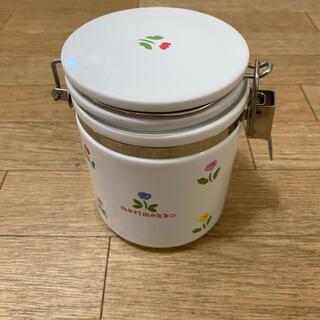 マリメッコ(marimekko)のmarimekko 保存ジャー(容器)