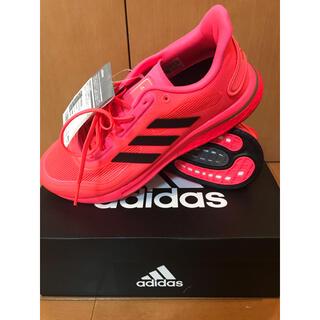 adidas - adidas アディダス SUPERNOVA ランニングシューズ 27.5