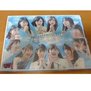 ノギザカフォーティーシックス(乃木坂46)のNOGIBINGO!8 DVD(アイドル)
